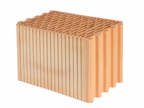 keraterm māla bloks